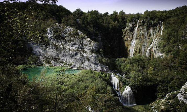 First Plitvice Film Festival focuses on nature & its preservation