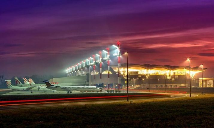 Zagreb Airport night runway race opening up extra places