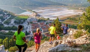 ston wall marathon croatia