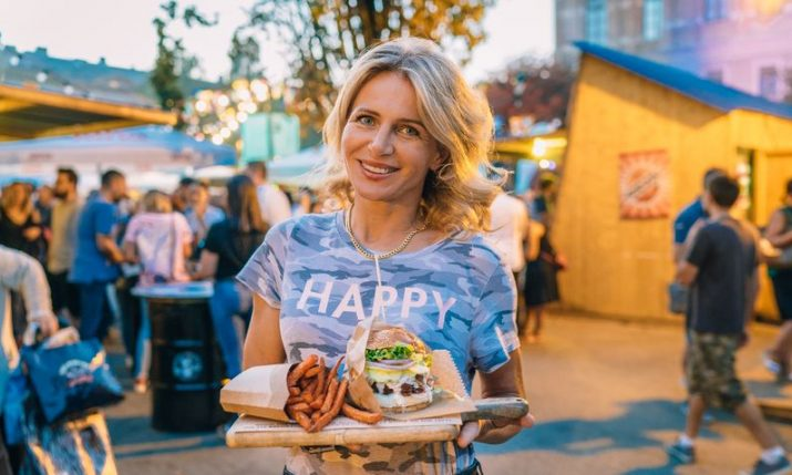 Zagreb Burger Festival: Croatia's most popular street food fest starts next week