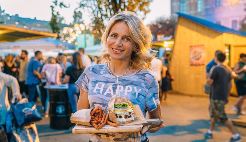 Zagreb Burger Festival: Croatia's most popular street food fest starts next week