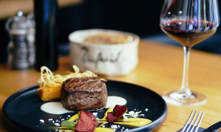 Restaurant Week – Croatia returns this week