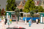 PHOTOS: Backo Mini Express becomes mini train museum in Zagreb