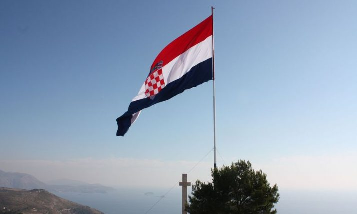 Croatia observing day of mourning for earthquake victims