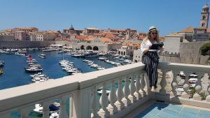 Dubrovnik Riviera tourism film