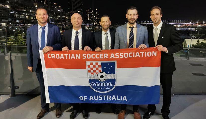 North Geelong Warriors Football Club to host the 46th Australian Croatian Soccer Tournament