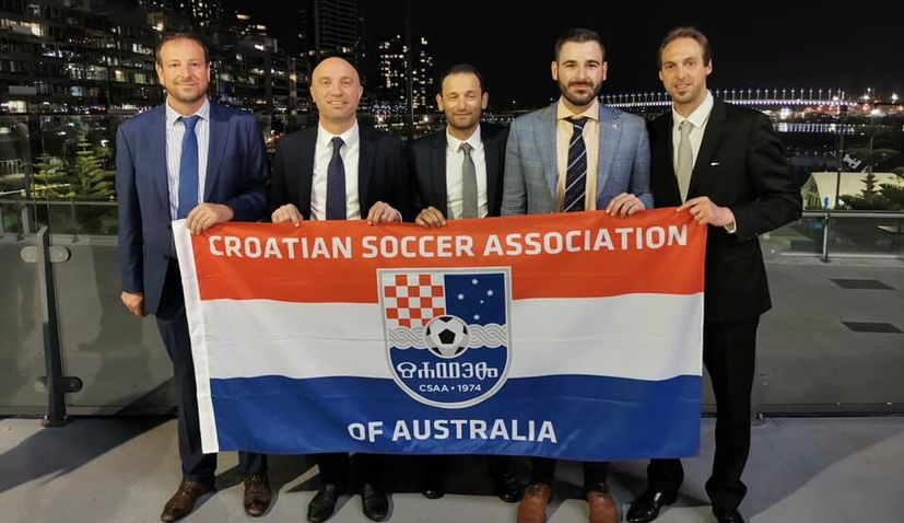 Australian Croatian Soccer Tournament cancelled, hosting rights for 2021 announced