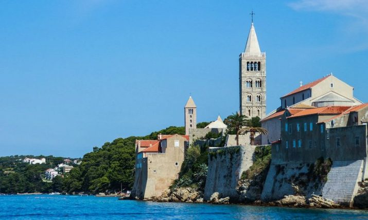 Lonely Planet names Croatia's Kvarner in TOP 10 regions to visit in 2020