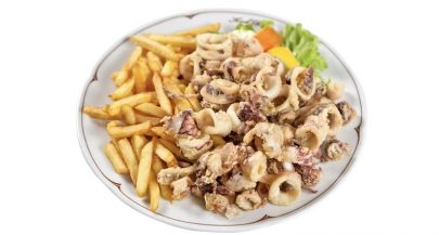 Where to eat the best fried squid in Zagreb? 5 top places