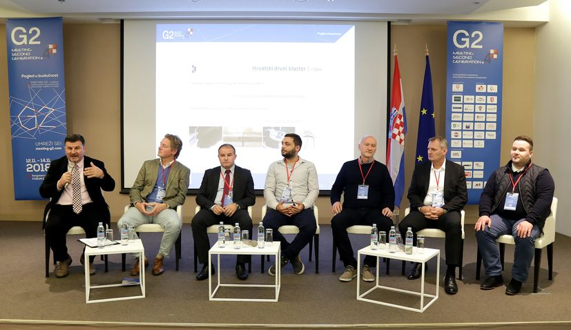 Success of Canadian Croatians & challenges of Croatian entrepreneurs in Austria to be presented at Meeting G2.5