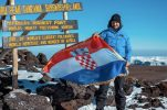 VIDEO: Croatian conquers Mount Kilimanjaro