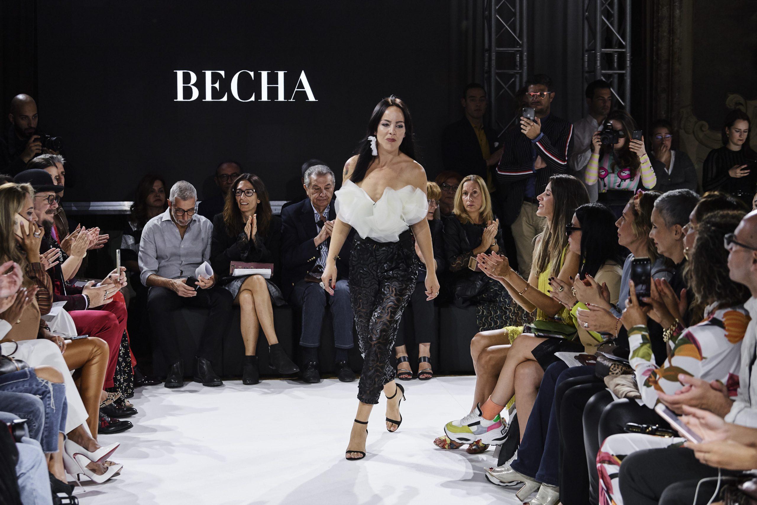 Talented Croatian Designer Debuts At Milan Fashion Week Croatia Week