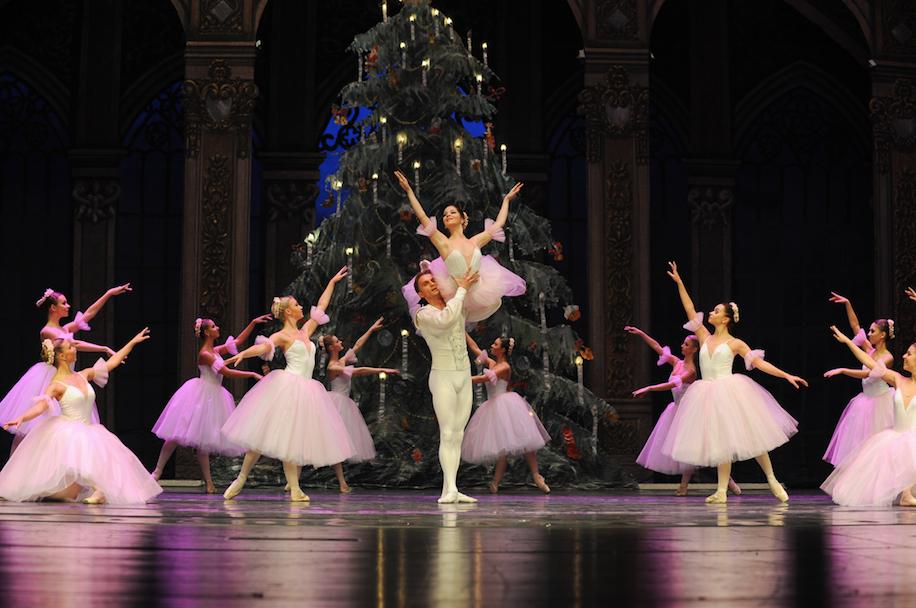 The Nutcracker ballet coming to Zadar & Zagreb in December
