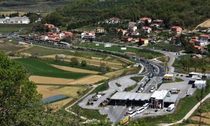 Croatia gets green light to join the Schengen Area