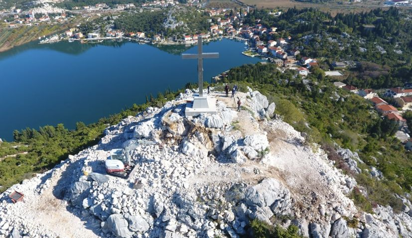 Wind organ set to be new Croatian tourist attraction