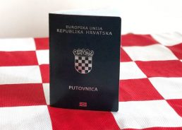 Parliament amends Croatian Citizenship Act