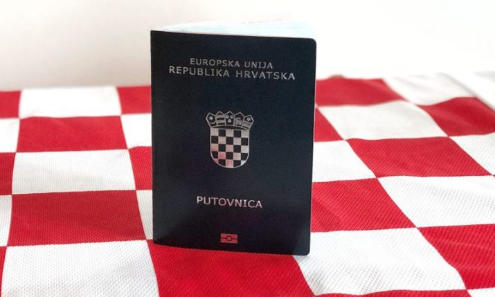Parliament amends Croatian Citizenship Act