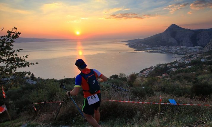 900 runners from 30 countries to take part in 4th Dalmatia Ultra Trail