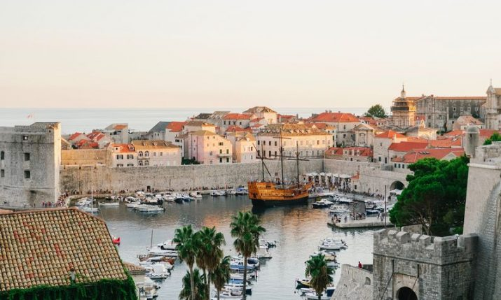 Dubrovnik Riviera finalist for world's best tourism video