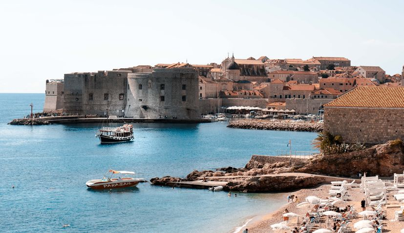 How beaches in Croatia will look this summer? Public health institute head explains