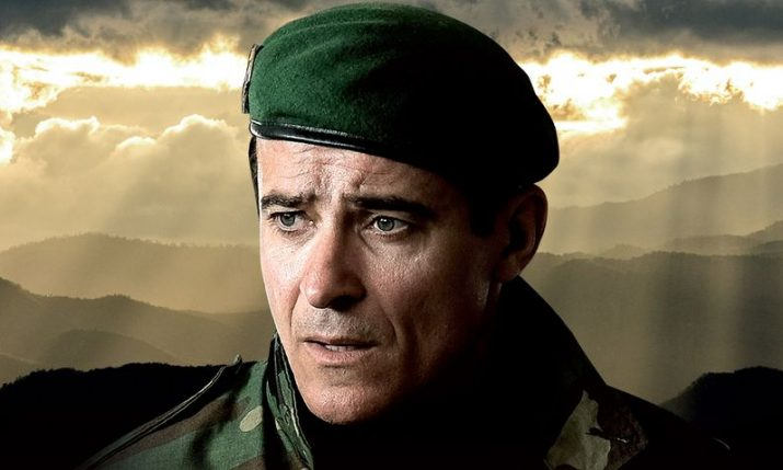 Australian dates for screening tour of film 'General' announced