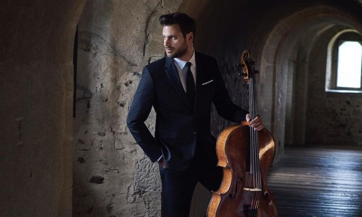 2CELLOS star announces first solo tour