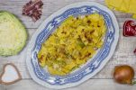 VIDEO: Croatian recipes: Krpice sa zeljem