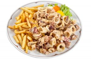 Fried squid: Best 10 spots to go to in Zagreb