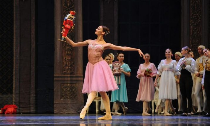 The Nutcracker ballet coming to Zadar & Zagreb in December