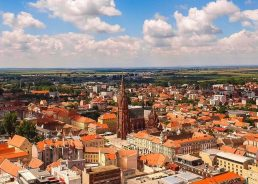 Continental part of Croatia becoming popular for tourists