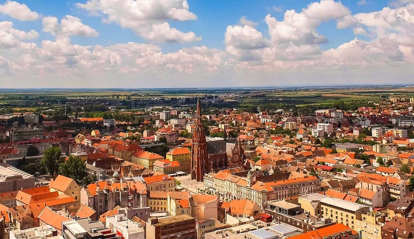 Free guided tours in 45 Croatian cities & towns this weekend