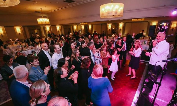 Croatian returnees dinner & dance to be held in November in Zagreb
