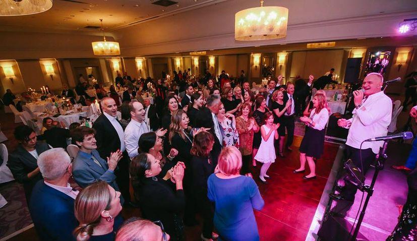 Croatian returnees dinner & dance to be held in November in Zagreb