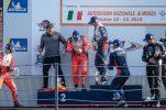 Croatian driver Martin Kodric wins season finale to secure 3rd in International GT Open Championship