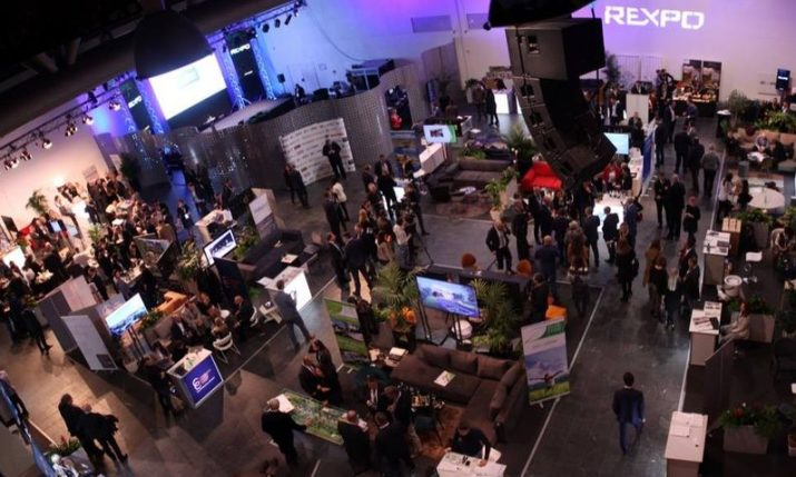 Big investment fair REXPO to take place in Zagreb next month
