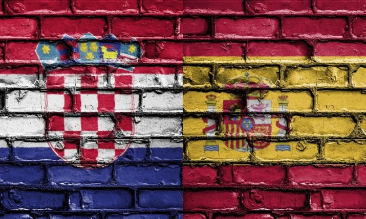 Trade between Croatia & Spain up 10%
