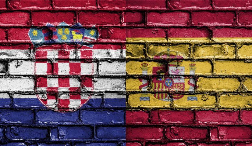 Trade between Croatia & Spain up 10%