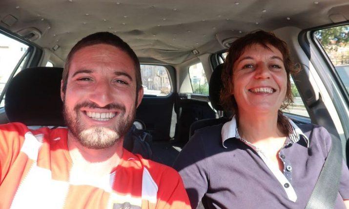 American hitchhiking through Croatia: 'Croatian people have been amazing'