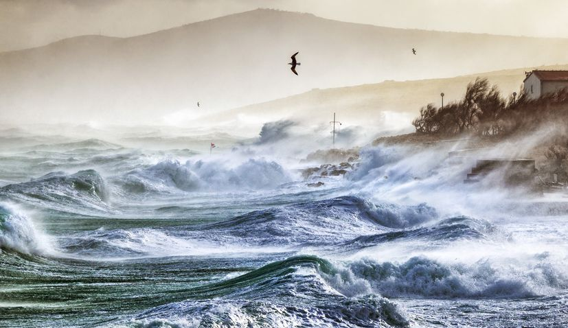 3 breathtaking photos from Croatia selected for 70th WMO calendar