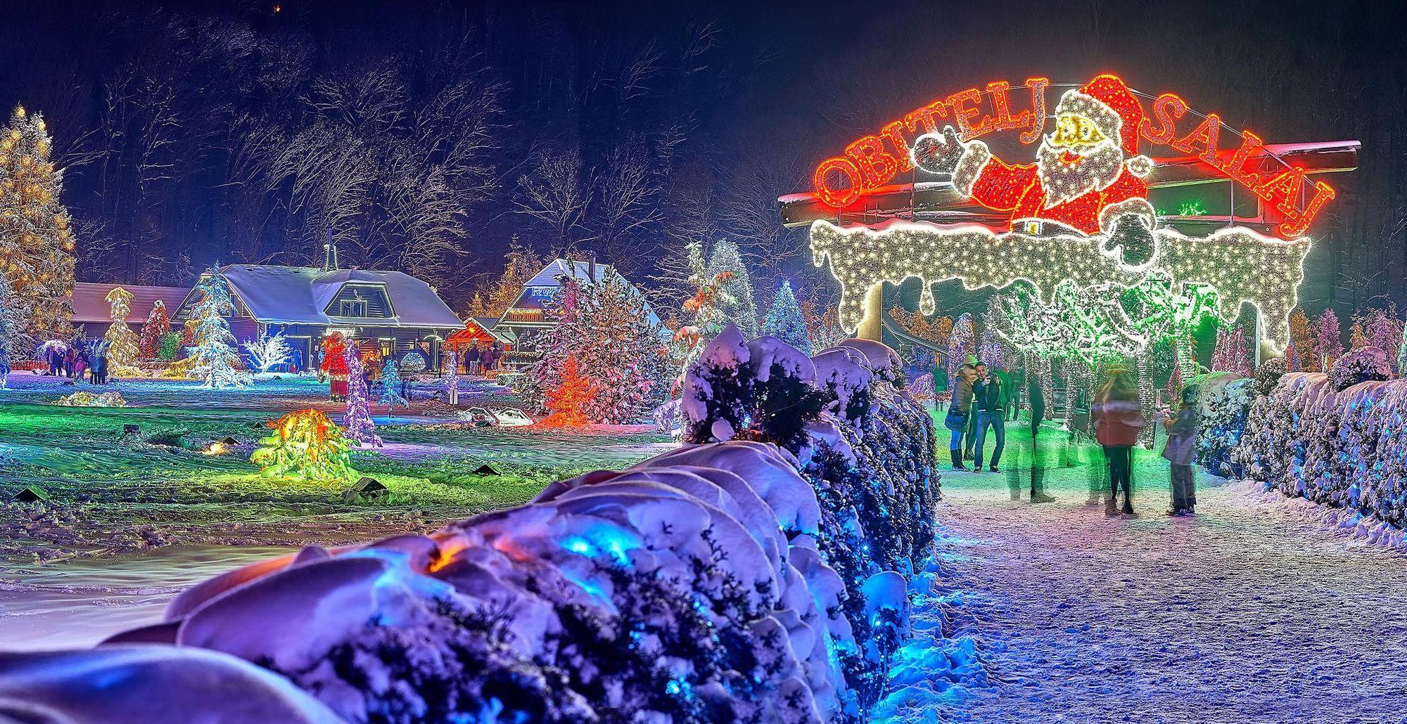 Salajland croatia Christmas