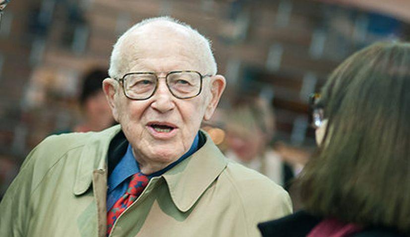 Schindler's List producer Branko Lustig dies at 87