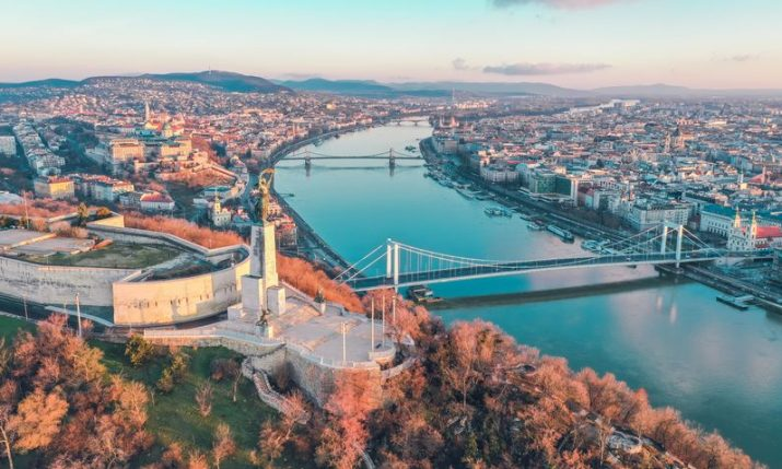 "Croatia included on Hungary's ""green list"""