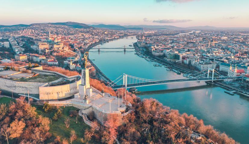 Dubrovnik-Budapest flights return after 13 years