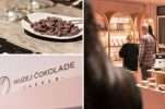 PHOTOS: First chocolate museum opening in Zagreb on 25 Nov