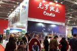 Croatia's exports to China rise 25%