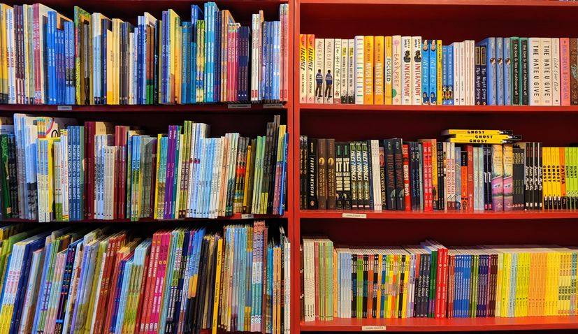 Book Night to be held online on April 23