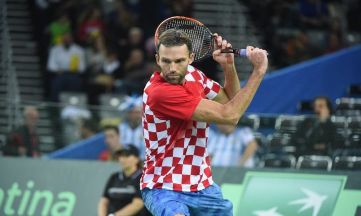 Ivo Karlovic's impressive dominance on serve revealed
