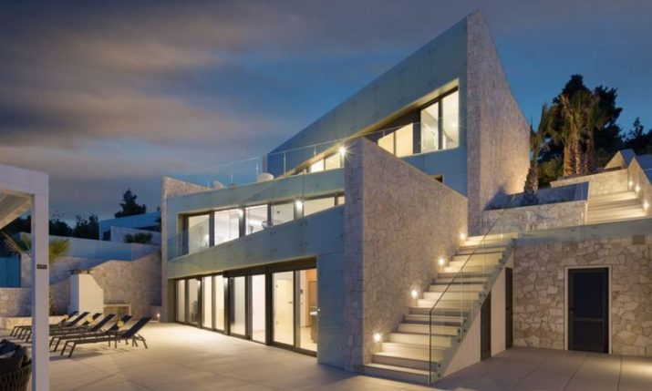 Two Croatian holiday homes win best in Europe awards