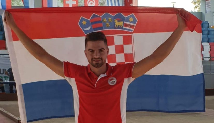 Croatians become world bocce champions in Turkey