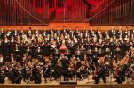 Zagreb Philharmonic Orchestra part of Grammy Award nomination
